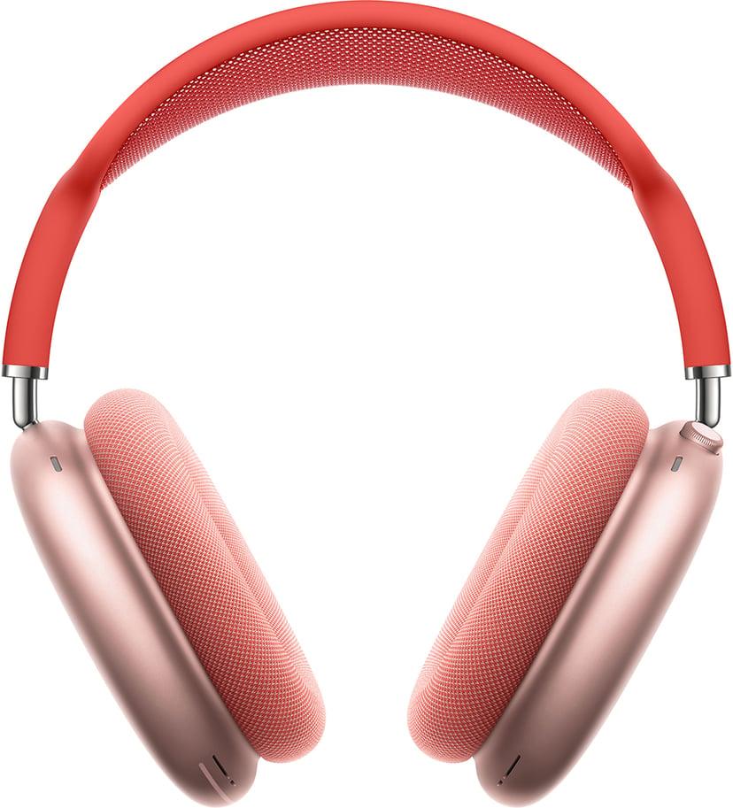 Apple AirPods Max Pink, Rød