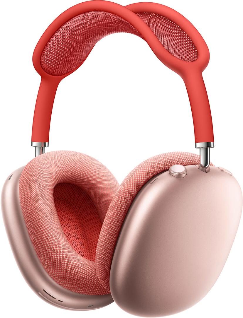 Apple AirPods Max Rosa, Röd