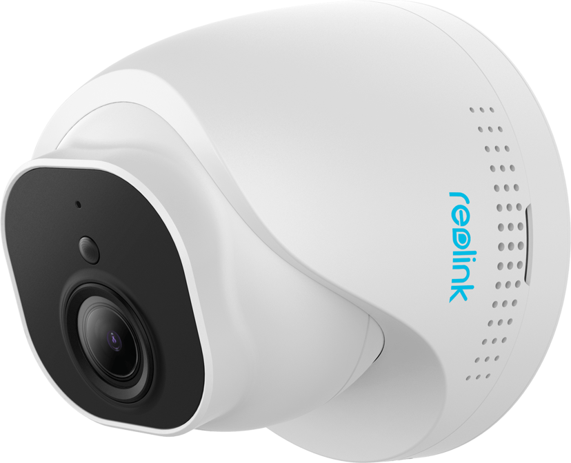 Reolink RLC-820A Surveillance Camera Person/Vehicle Detection