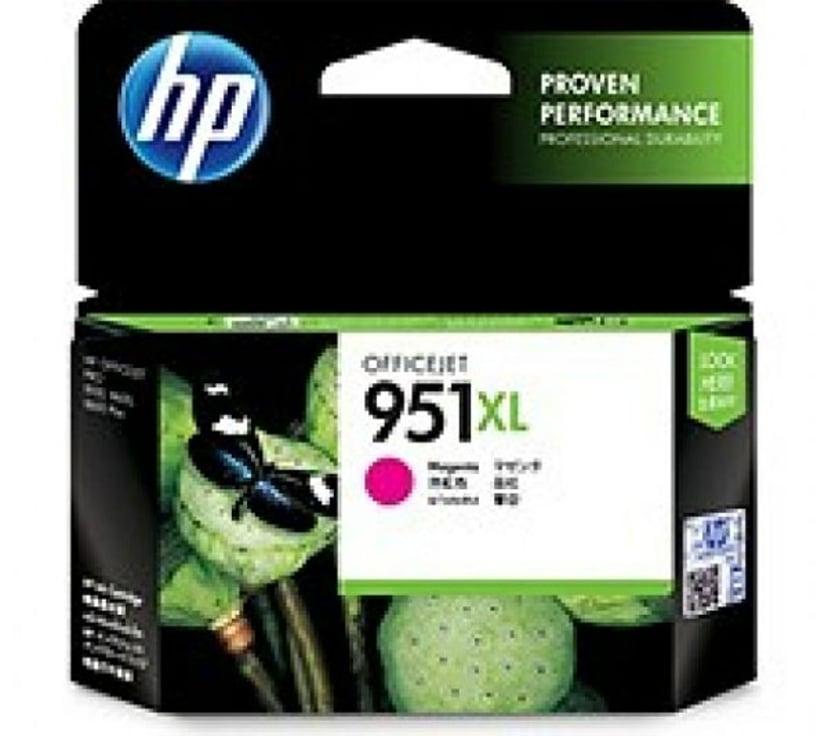 HP Blekk Magenta No.951XL - Pro 8100