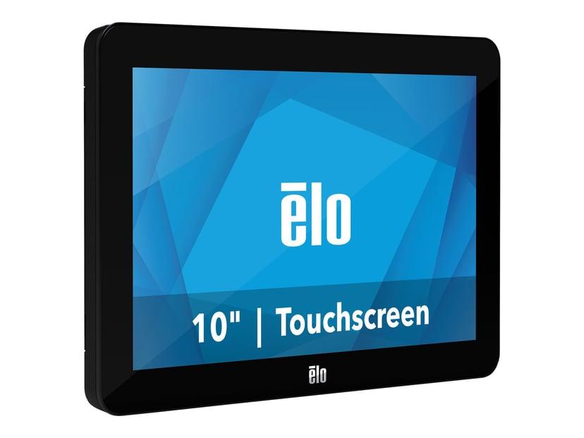 "Elo 1002L 10.1"" WXGA 10-Touch USB Svart Inget Stativ"