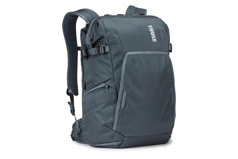 Thule Covert DSLR Backpack 24L Grå