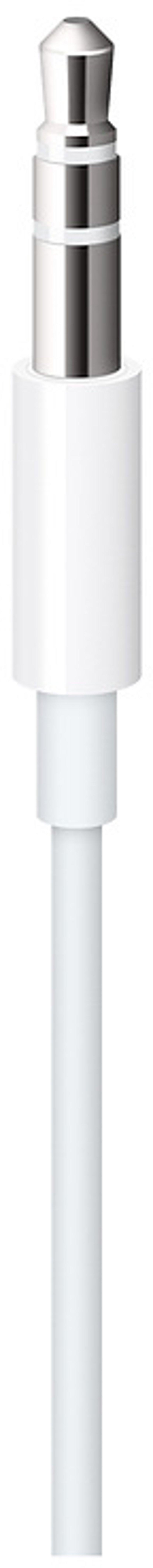 Apple Lightning to 3.5mm Audio Cable 1.2m Vit