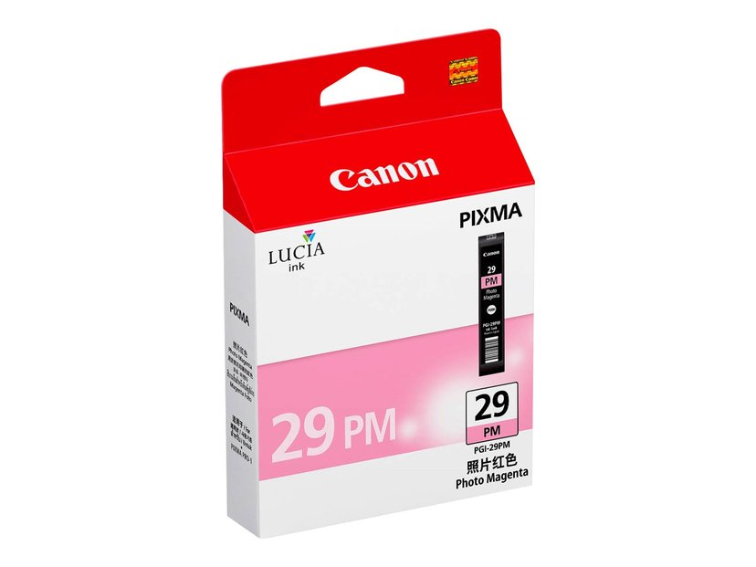 Canon Bläck Foto Magenta PGI-29PM - PRO-1