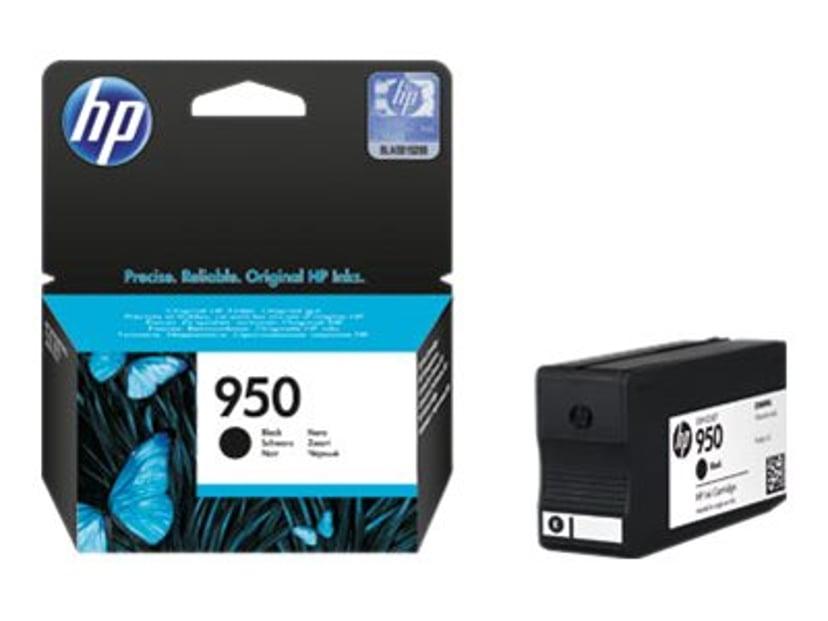 HP Blæk Sort No.950 - Pro 8100