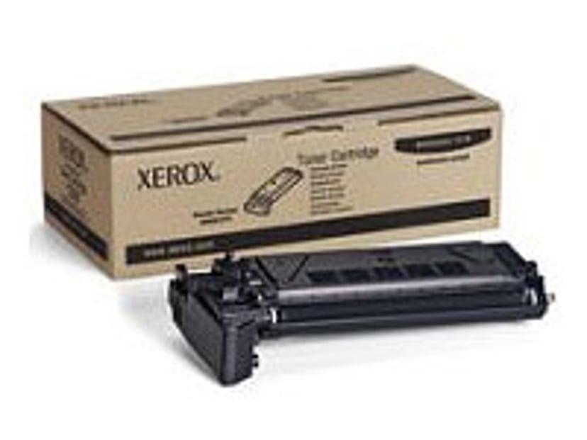 Xerox Toner Sort 8k - WC 4118