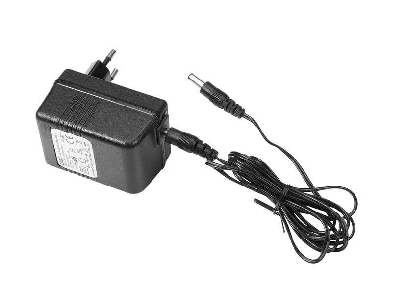 Ketonic Tiq Väggur Aluminium 500mm Radiokontroll Ute