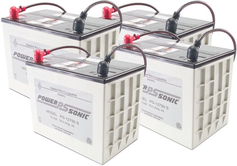 APC Utbytesbatteri #13