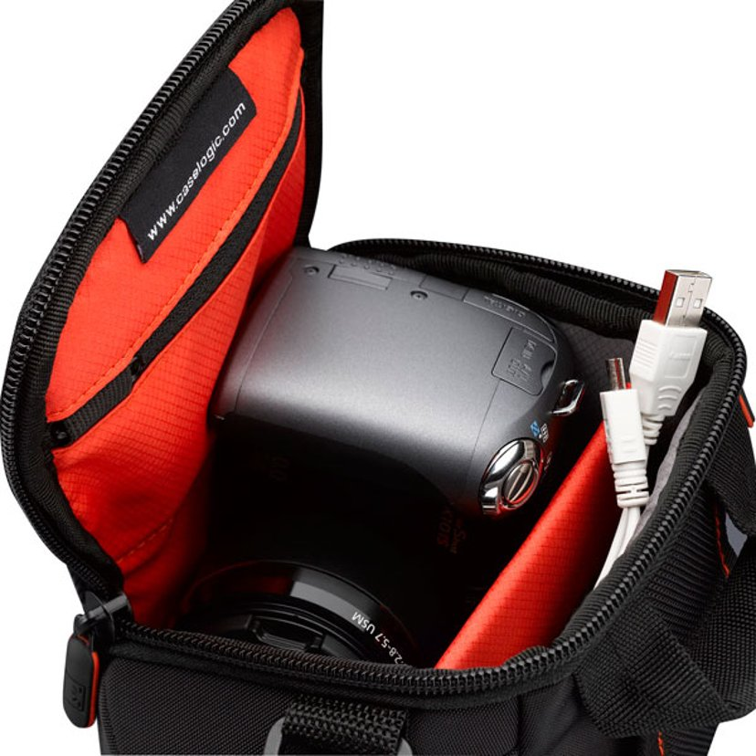 Case Logic Camera Case Dcb304K