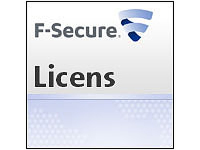 F-Secure Protection Service for Business Standard Mobile Security