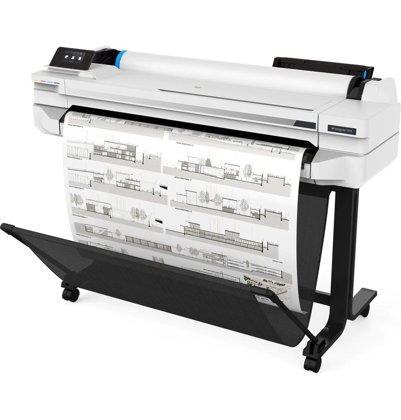 "HP Designjet T525 36"" (91,4cm)"