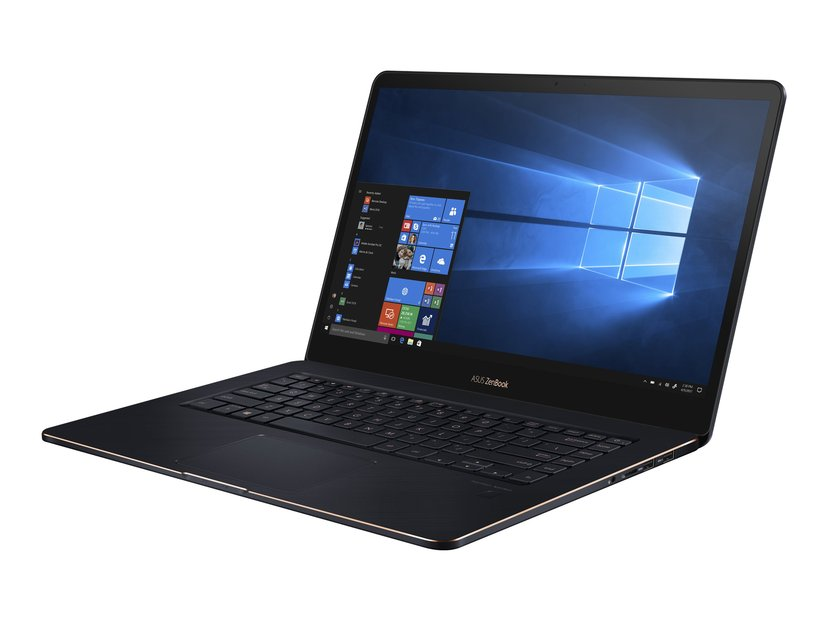"ASUS ZenBook Pro 15 UX550GE BN013T #demo Core i5 16GB 512GB SSD 15.6"""
