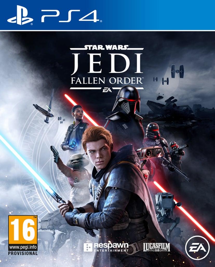EA Games Star Wars Jedi: Fallen Order