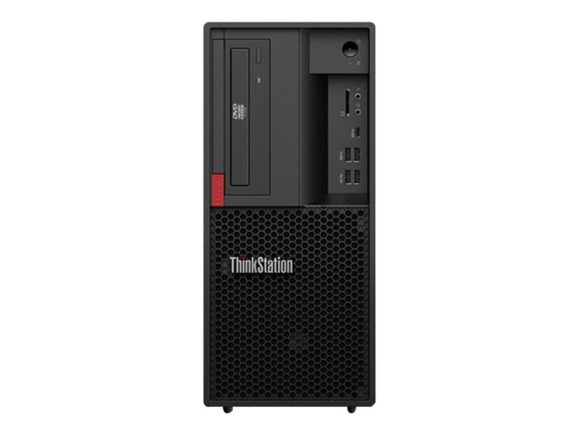Lenovo ThinkStation P330 G2 Xeon 16GB 256GB NVIDIA Quadro P1000 / Intel UHD Graphics P630