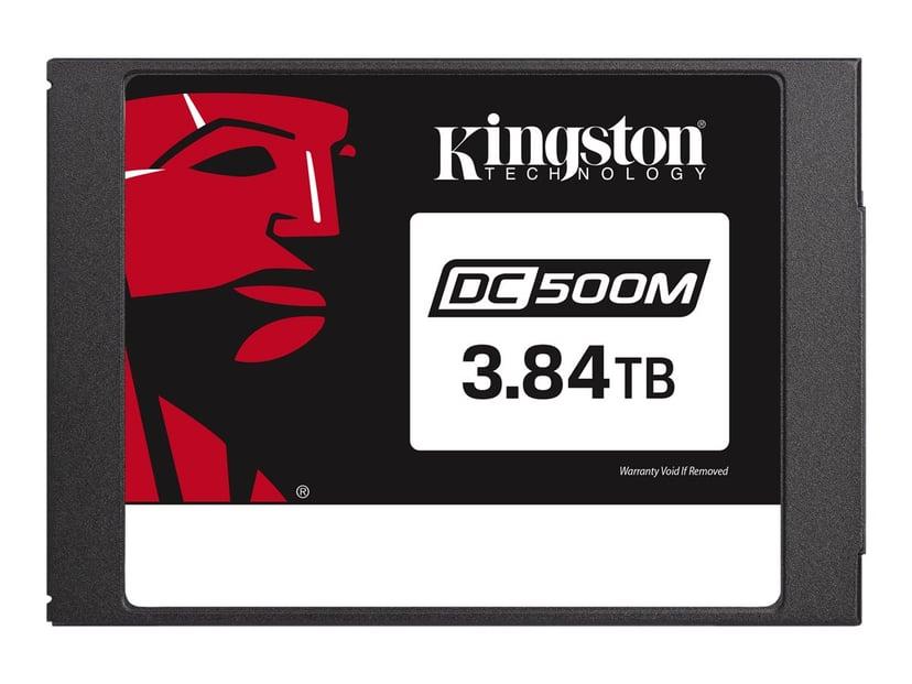 "Kingston Data Center DC500M 3840GB 2.5"" Serial ATA-600"