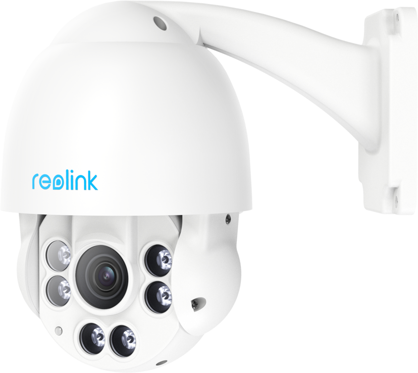 Reolink RLC-423 5MP High Speed Dome Camera