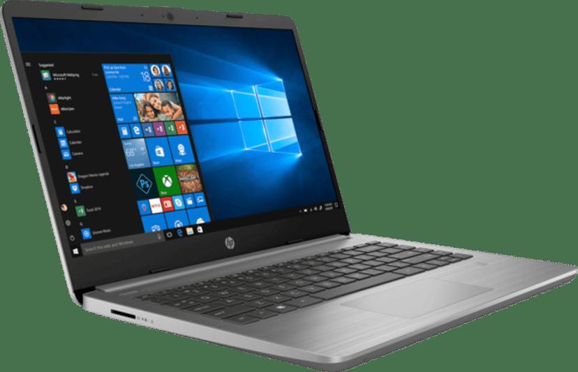"""HP 340S G7 Core i5 8GB 256GB SSD 14"""""""