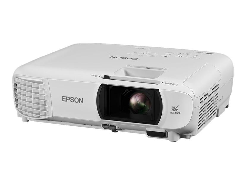 Epson EH-TW650 Full-HD