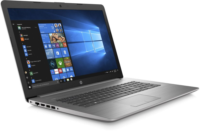 "HP ProBook 470 G7 Core i5 8GB 256GB SSD 17.3"""