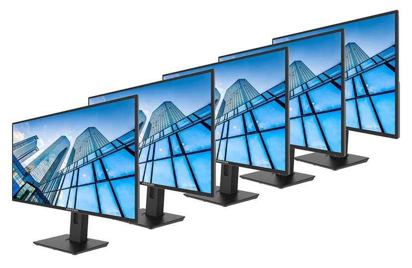 "Voxicon G32QHD IPS Ergonomic 5 Pcs 31.5"" 2560 x 1440 16:9"