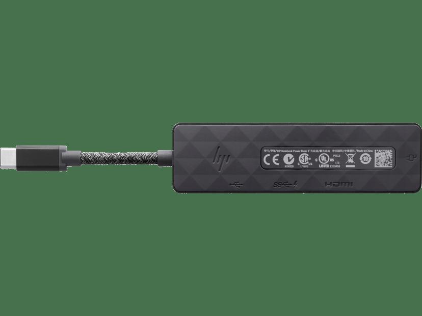 HP Envy USB-C Hub