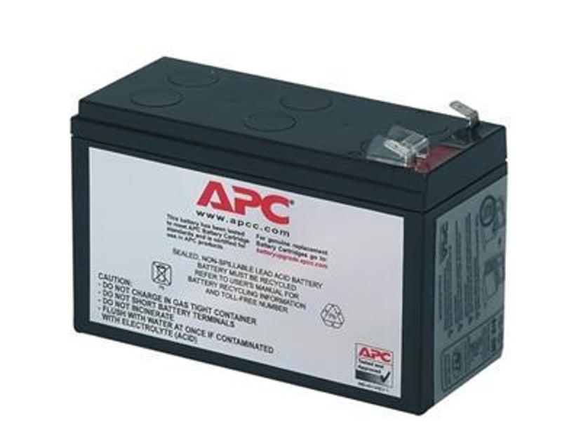 APC Utbytesbatteri #106