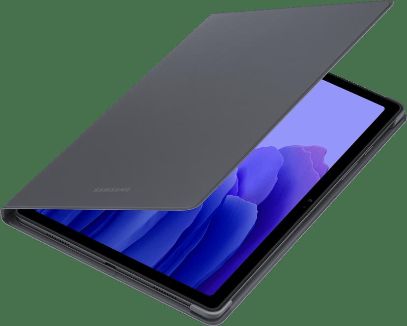 Samsung Book Cover EF-BT500 Samsung Galaxy Tab A7 Grå