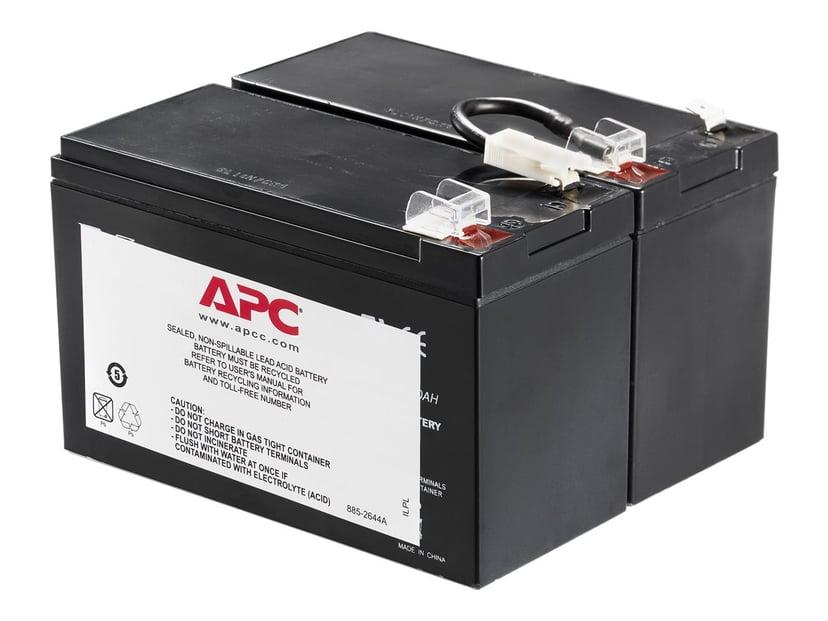 APC Utbytesbatteri #109