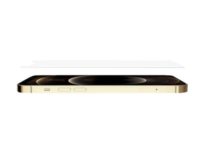 Belkin ScreenForce iPhone 12 Pro Max