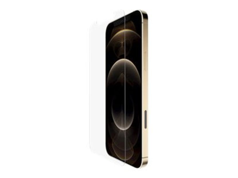 Belkin ScreenForce UltraGlass iPhone 12 Pro Max