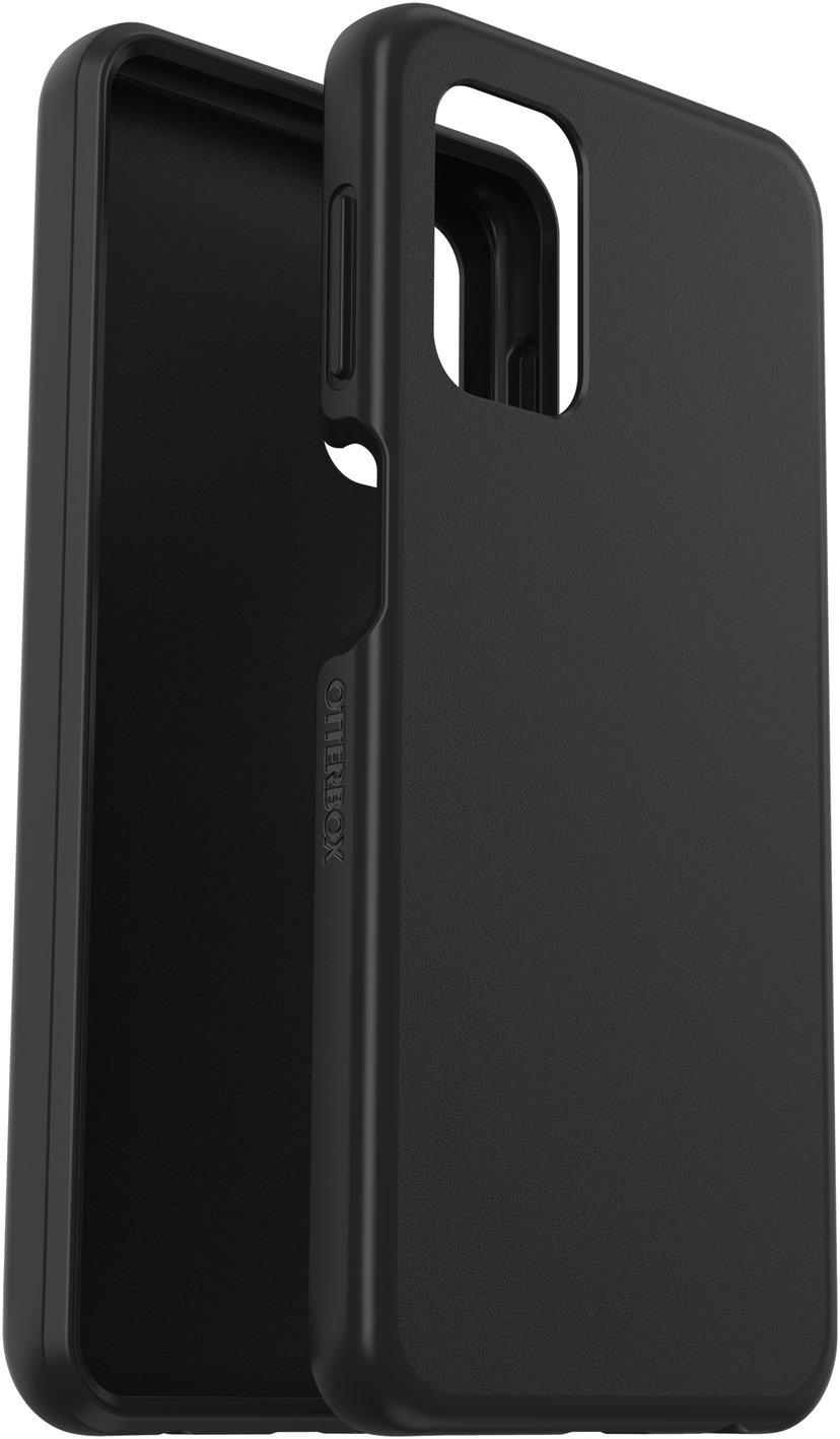 Otterbox React Svart Samsung Galaxy A32 5G