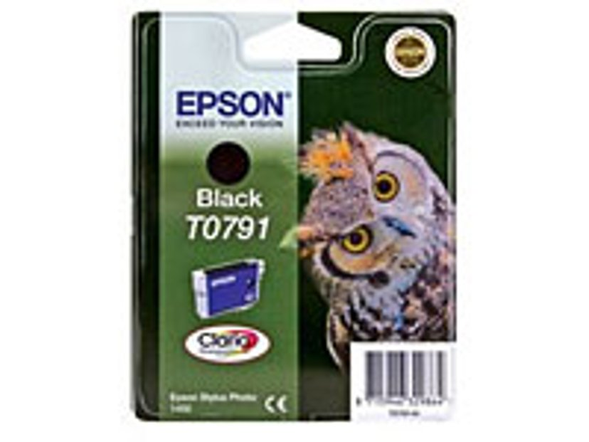 Epson Inkt Zwart - STYLUS Foto 1400