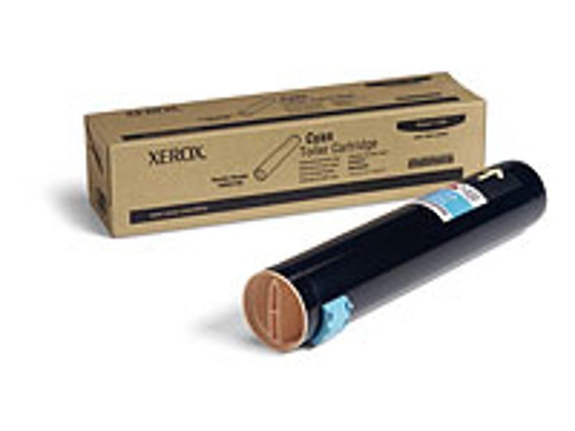 Xerox Värikasetti Syaani 25k - Phaser 7760