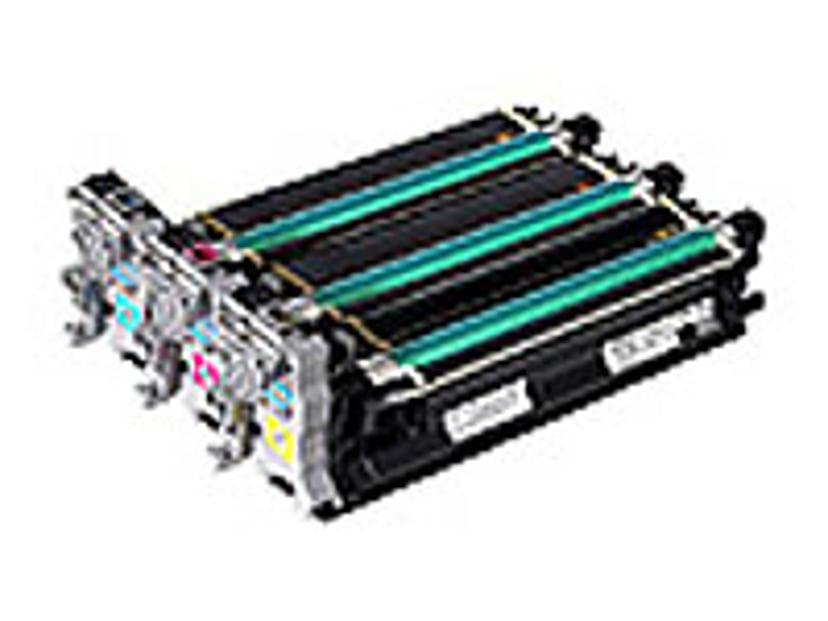 Konica Minolta Värikasetti Kit (C/M/G) 12k - MC5550/70