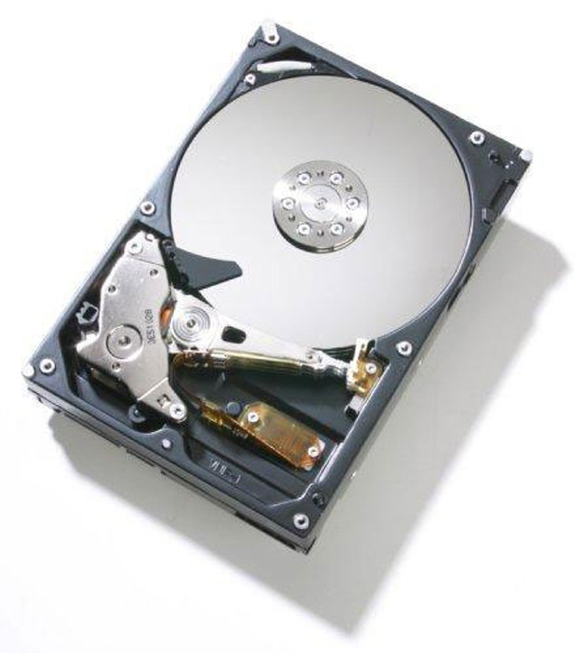 "Fujitsu Business Critical 2.5"" 1,000GB Serial ATA-300 7,200rpm"