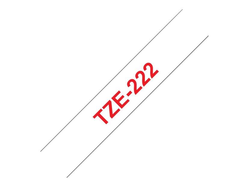 Brother TZe222