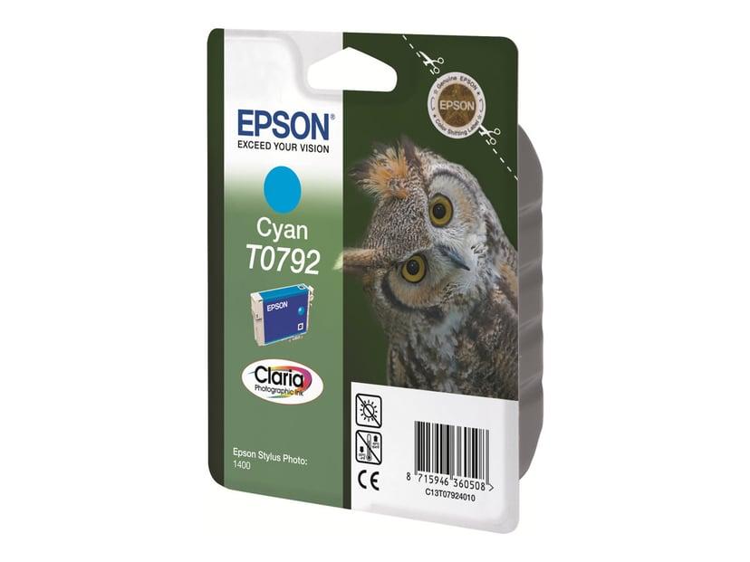Epson Inkt Cyaan - STYLUS Foto 1400
