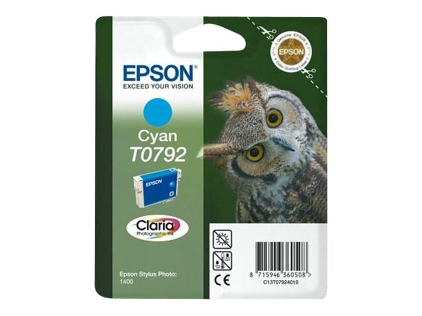 Epson Inkt Magenta - STYLUS Foto 1400