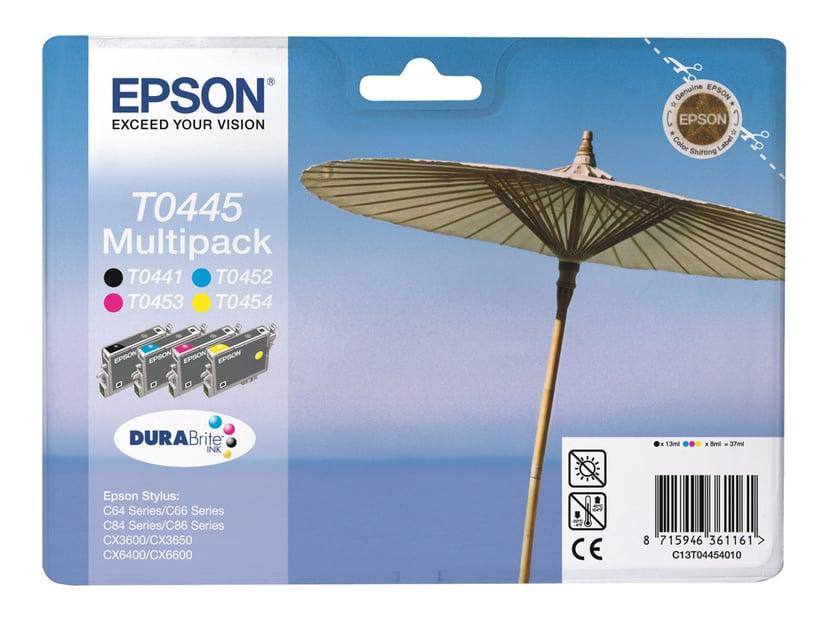 Epson Blæk Multipak T044140 C84/C86