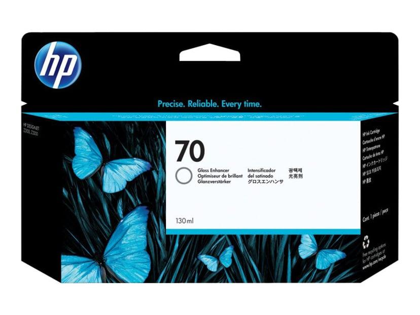 HP Blæk Gloss Enhancer No.70 - DJ Z3100