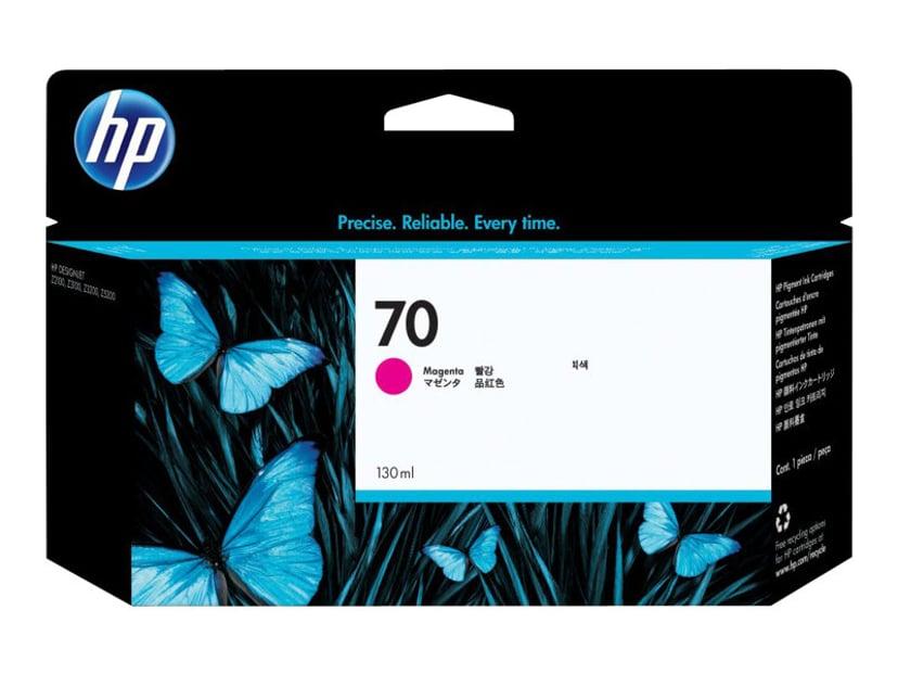 HP Muste Magenta No.70 - DJ Z2100
