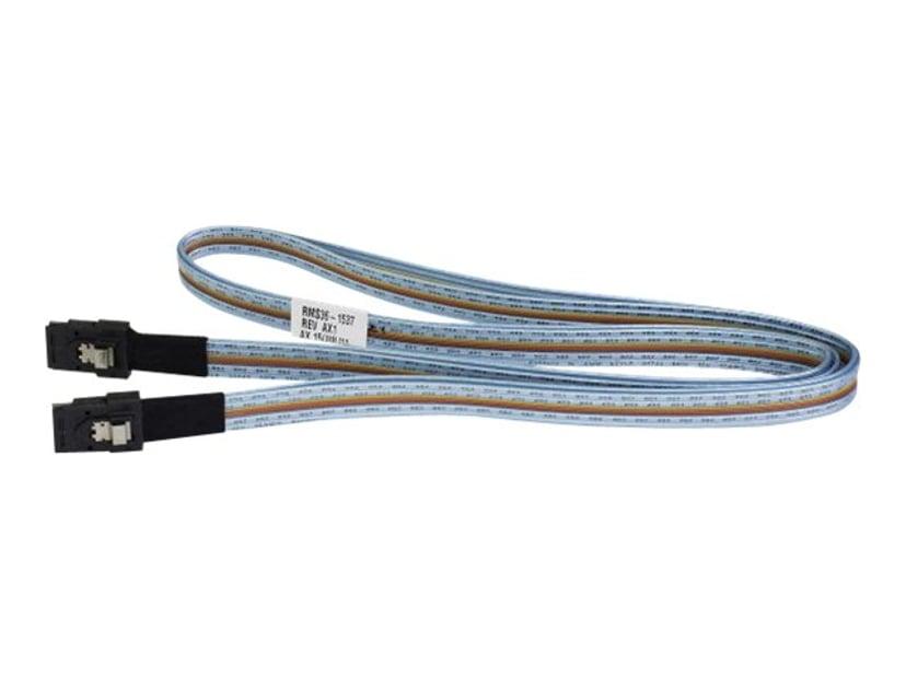 HPE SAS eksternt kabel