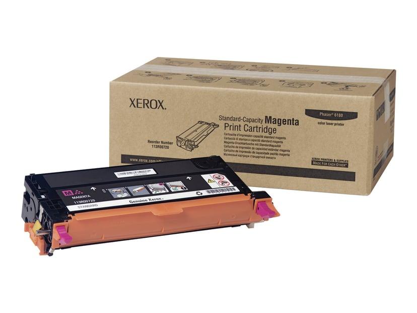 Xerox Toner Magenta 2k Phaser 6180