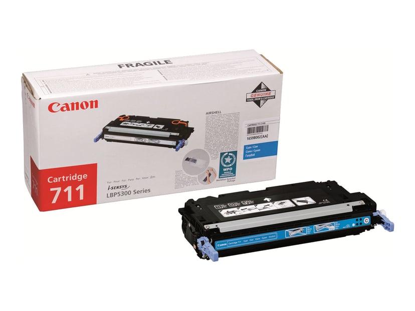 Canon Toner Cyan 711 6k LBP5300/5360