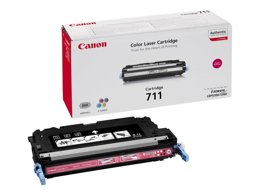 Canon Toner Magenta 711 6k LBP5300/5360