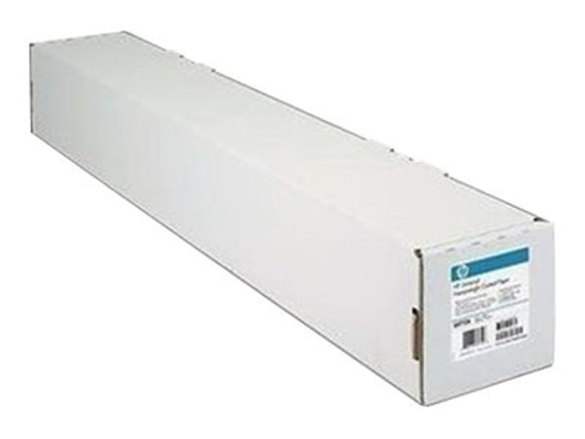 """HP Paper Coated 36"""" (914mm) A0 45,7m 90g Roll"""