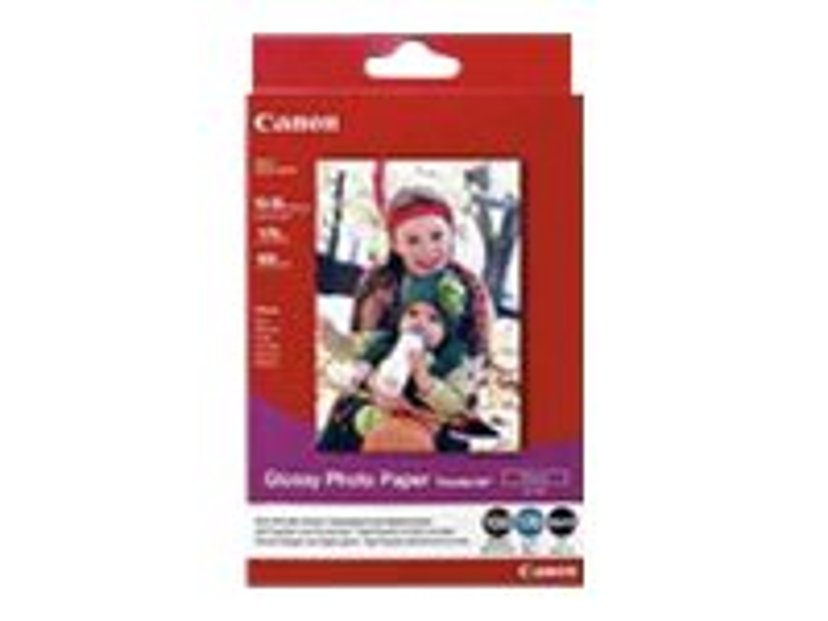 Canon Papir Photoeveryday Gp-501 10X15cm 100 ark 210G