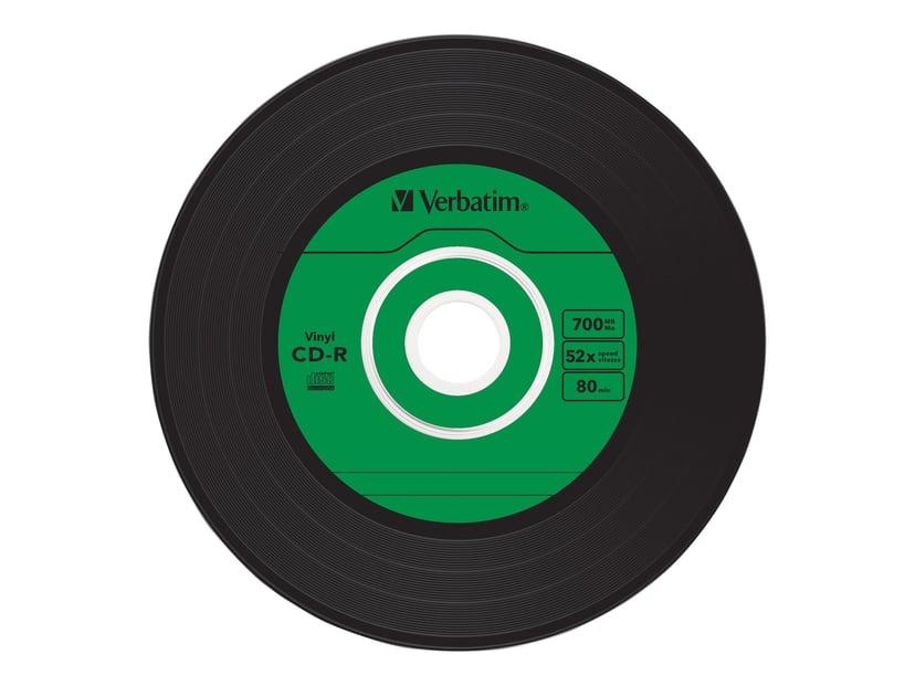 Verbatim Data Vinyl 700,000GB