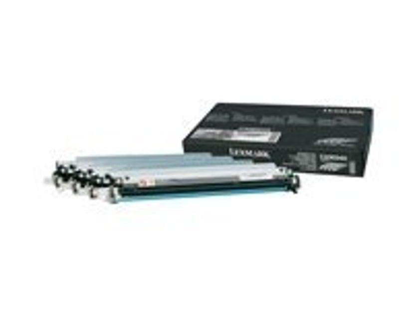 Lexmark Photo Unit - C530/C532/534 4-Pack