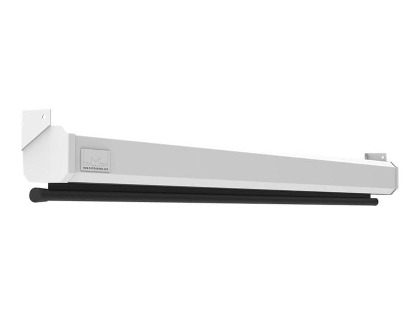 "Multibrackets Projektorlerret Deluxe Manuell Self-Lock 16:10 108"""